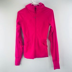 Lululemon athletic jacket SZ:4